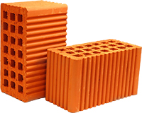 Clay Bricks & Clay Blocks