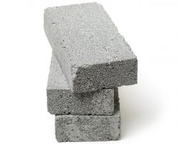 Solid Concrete Bricks
