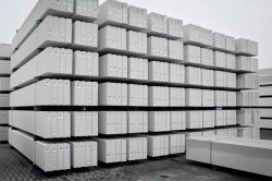 Autoclaved Aerated Concrete Panel & Autoclaved Lightweight Concrete Panel